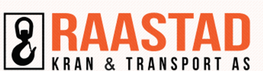 Logo, Raastad Kran & Transport AS