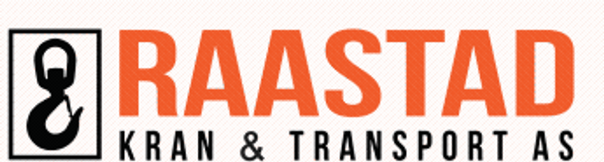 Logo, Raastad Transport AS
